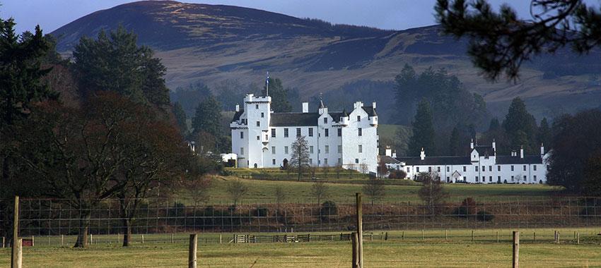 Scotland Complete