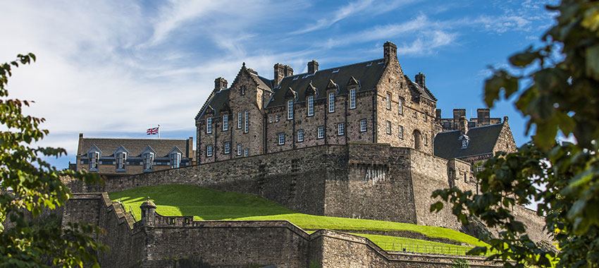 Scotland Supreme