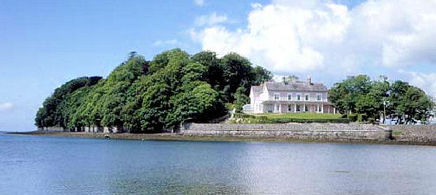 St Ernan's House Hotel