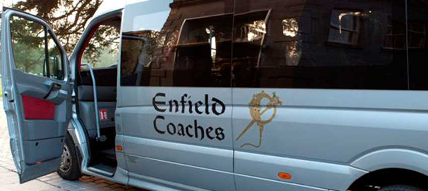 2006 Mercedes Coach