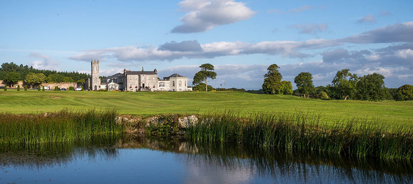 Glenlo Abbey Hotel Based Tour – Galway