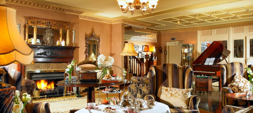 Killarney Royal Hotel Based Tour – Killarney