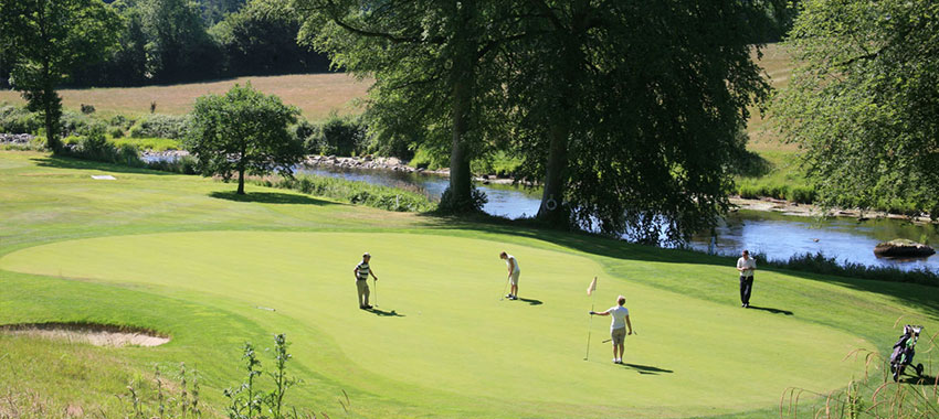 Bunclody Golf Club
