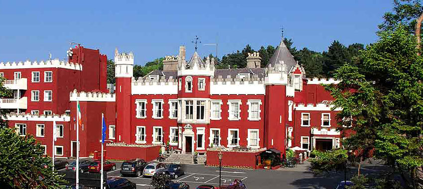 Fitzpatricks Castle