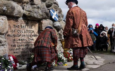 Battle of Culloden Visitor Centre