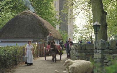 Bunratty Folk Park