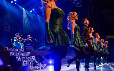 Celtic Steps