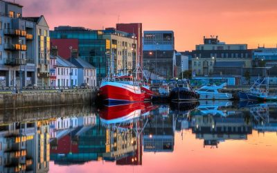 City of Galway