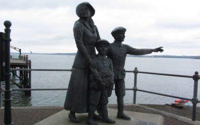 Cobh Titanic Centre