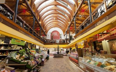 Cork's English Market