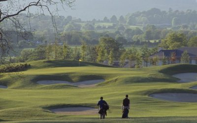 Druids Glen Golf Links