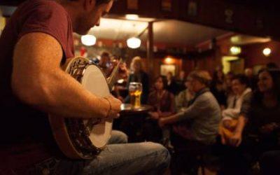 Dublin's Traditional Musical Pub Crawl