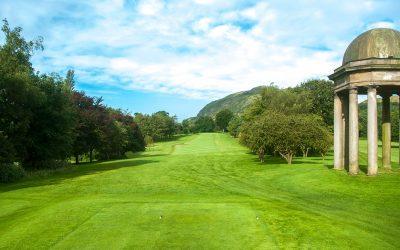 Duddingston Golf Course