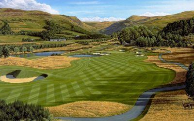 Gleneagles – Centenary Golf Course