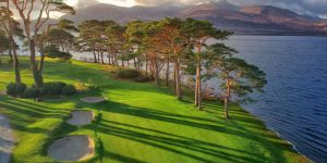 Killarney Golf Course