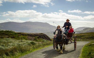 Killarney Jaunting Car Tour