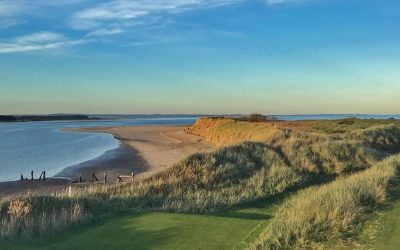 St Andrews - Jubilee Course