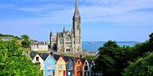 St. Colman's Cathedral, Cobh
