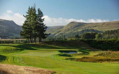 The PGA Centenary Golf Course