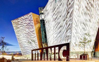 Titanic Centre