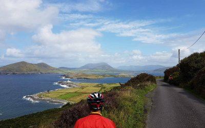 Valentia Island Cycling Tour