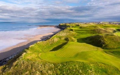 Ballybunion Golf Course