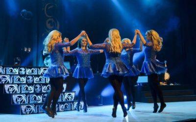Celtic Steps the Show
